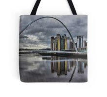 Gateshead Millennium Bridge Tote Bag