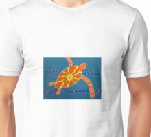 Sun Turtle Unisex T-Shirt