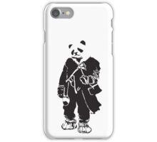 Panda Pong iPhone Case/Skin