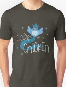 Ice Chicken Unisex T-Shirt