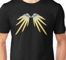 Mercy Wings v2 Unisex T-Shirt