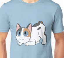 Japanese Bob Tail Love! Unisex T-Shirt
