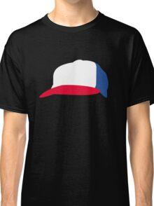 ST Hat  Classic T-Shirt