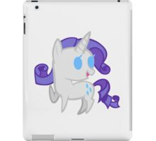 Rarity Chibi iPad Case/Skin