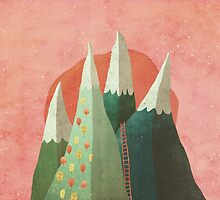 more mountains by Tess Smith-Roberts