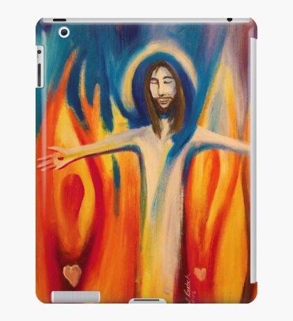 King of Kings and Lord of Lords iPad Case/Skin