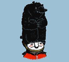 Queens Guard Hates Hat Unisex T-Shirt