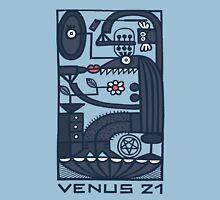 Venus 21 Unisex T-Shirt