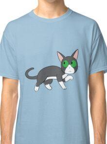 Tuxedo Cat Love! Classic T-Shirt