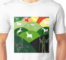 CHALKHILLS and MYTHS 2 Unisex T-Shirt