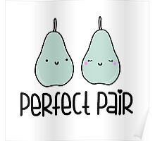Perfect Pair Poster