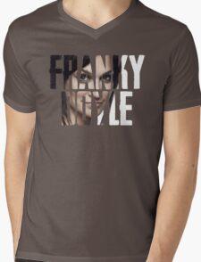 Franky Doyle Mens V-Neck T-Shirt