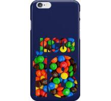 JACOB 18 colours iPhone Case/Skin