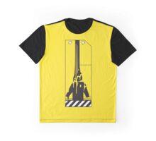 Caution Drip Ahead Graphic T-Shirt