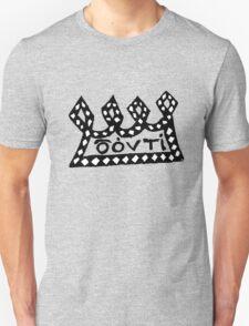 Jino Crown Unisex T-Shirt