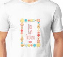 Gay fan fiction lovers Unisex T-Shirt