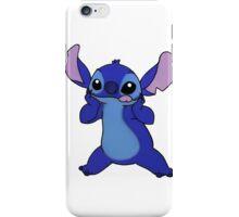 Stitch Kawaii iPhone Case/Skin