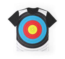 Archery target Graphic T-Shirt
