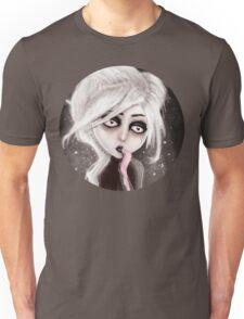 too dark to be sure Unisex T-Shirt