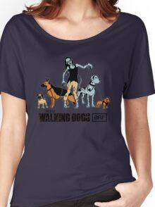 Walker Women's Relaxed Fit T-Shirt