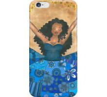 My Love is too Magical... iPhone Case/Skin