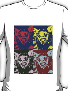 Four of a Kind #2 T-Shirt