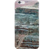 Striations iPhone Case/Skin
