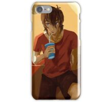voltron ld keith iPhone Case/Skin