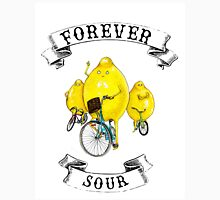 Lemons of Anarchy: Forever Sour Unisex T-Shirt
