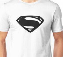 Super Men - (Black) Unisex T-Shirt