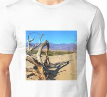 Death Valley Dead Wood Unisex T-Shirt