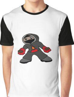 Woplex Mignon Graphic T-Shirt