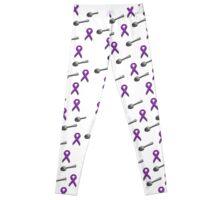 Spoonie/Autoimmune Illness Pattern Leggings