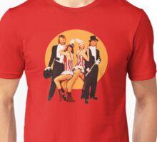 ABBA wonderful 1970's disegn! Unisex T-Shirt