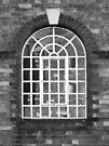 Arched Window by Yampimon