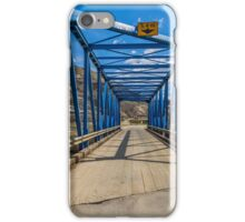 Bridge 9 iPhone Case/Skin