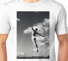 Flying 02 Unisex T-Shirt