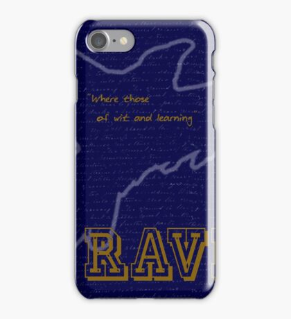 The Witty iPhone Case/Skin