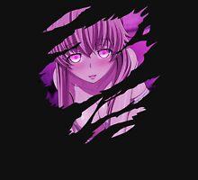 Yuno Gasai Anime Manga Shirt Unisex T-Shirt