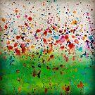 Spring Explosion  by Juli Cady Ryan
