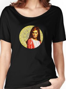 Dalida (Yolanda Gigliotti) wonderful design! Women's Relaxed Fit T-Shirt