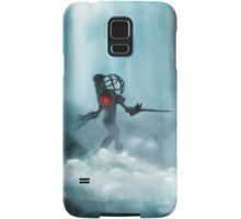 Big Sister is coming Samsung Galaxy Case/Skin
