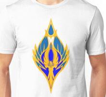 Quel'Dorei Crest Unisex T-Shirt