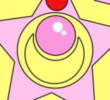Sailor Moon Crystal Compact Sticker