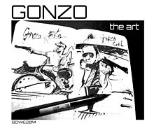 Gonzo by Rebel Rebel