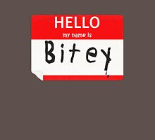 Introduction to Bitey Unisex T-Shirt