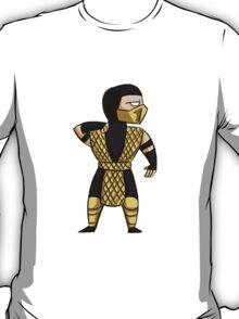 Scorpion (MKII) T-Shirt
