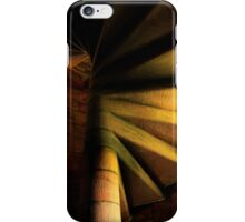 The Staircase to the Sky iPhone Case/Skin