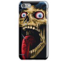 Sooo Metal!!!! iPhone Case/Skin
