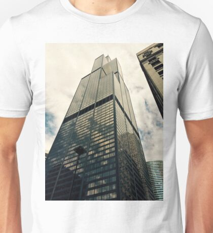 Willis Tower Unisex T-Shirt